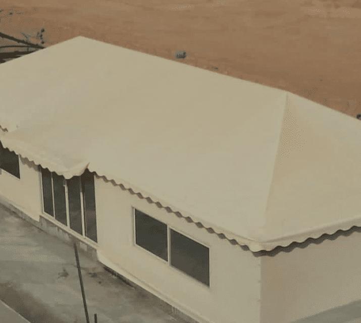 اشكال بيوت شعر الرياض 