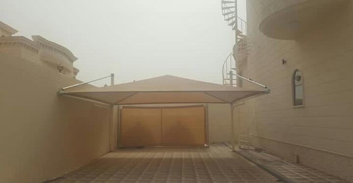 مظلات سواتر البازوم الرياض (1) 